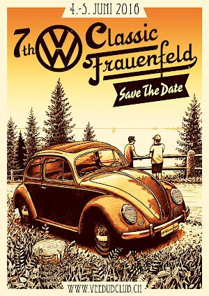7th VW Classic Frauenfeld